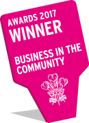 Responsible Small Business of the Year 2017